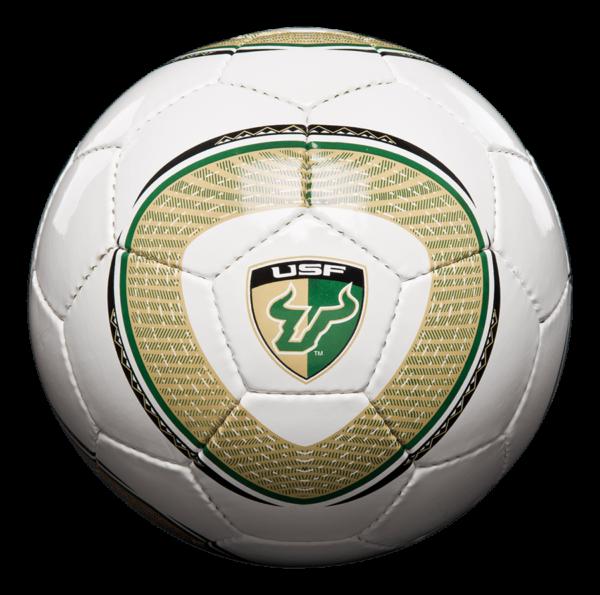 Custom Club Level Match Play Soccer Ball - Example 1