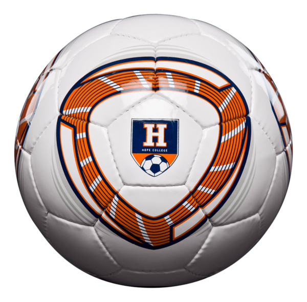 Custom Club Level Match Play Soccer Ball - Example 2