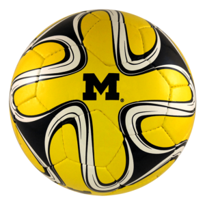 Custom Club Level Match Play Soccer Ball - Example 6