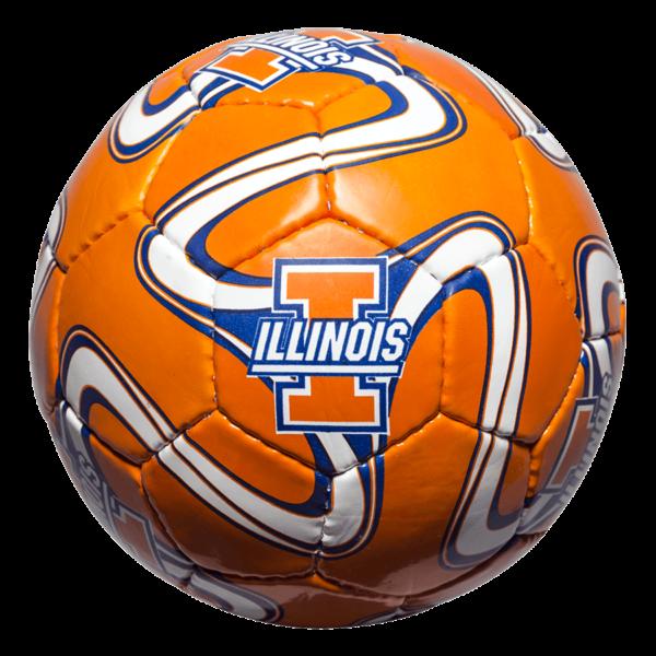 Custom Mini Soccer Ball - Example 1