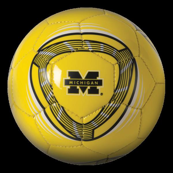 Custom Mini Soccer Ball - Example 3