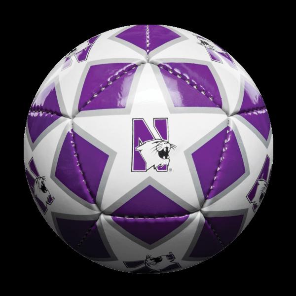 Custom Mini Soccer Ball - Example 5