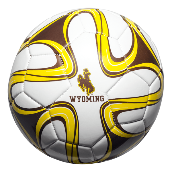 Custom Promotional Grade Soccer Ball - Example 1