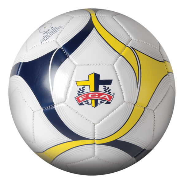 Custom Promotional Grade Soccer Ball - Example 2