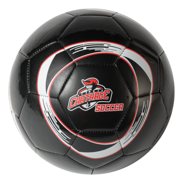 Custom Promotional Grade Soccer Ball - Example 3