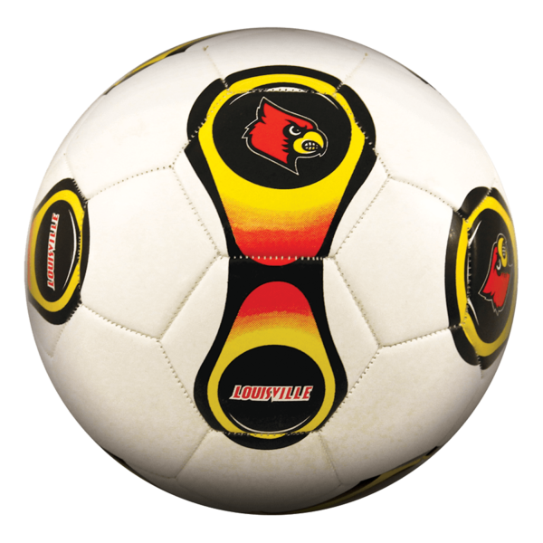 Custom Promotional Grade Soccer Ball - Example 5