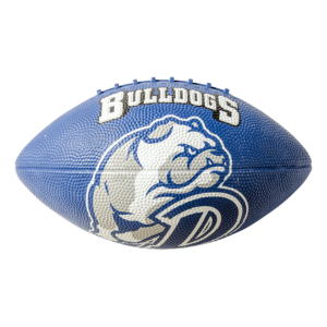Custom Rubber Camp Football - Example 3