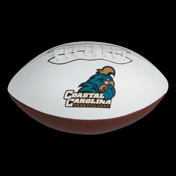 Custom Signature Football Example 4