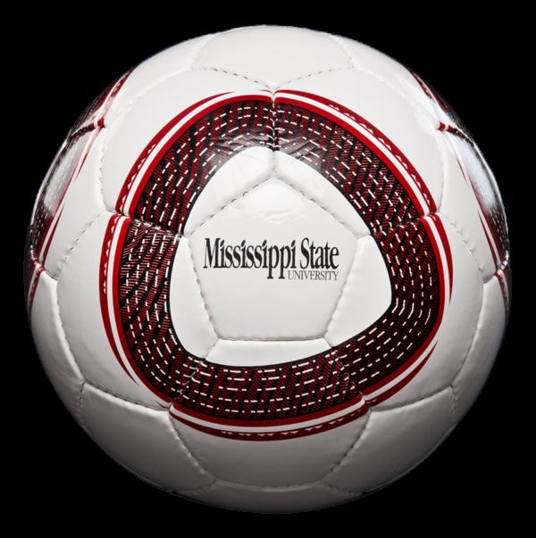 Custom Sparta Level Game Grade Soccer Ball - Example 2