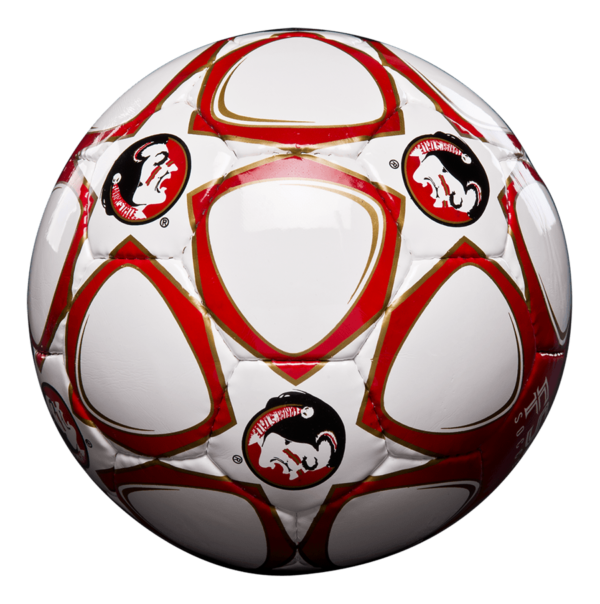 Custom Sparta Level Game Grade Soccer Ball - Example 3