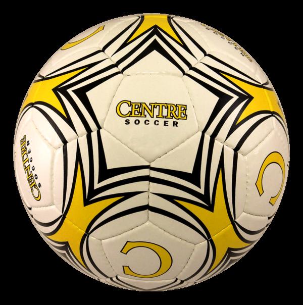 Custom Sparta Level Game Grade Soccer Ball - Example 4