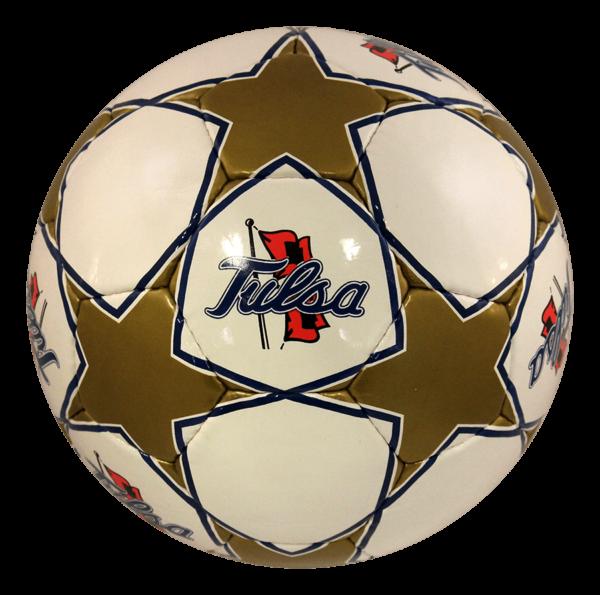 Custom Sparta Level Game Grade Soccer Ball - Example 6