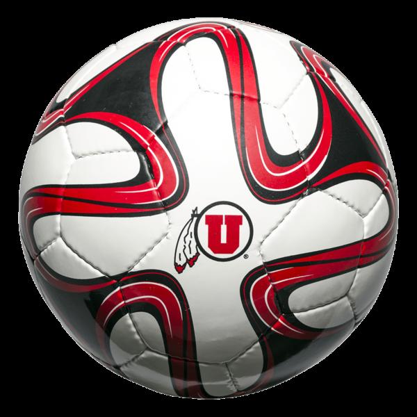 Custom Star Level Hand-Sewn Soccer Ball - Example 2