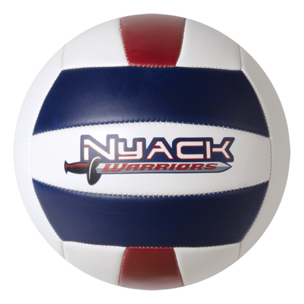 Custom Status XCEL Camp Volleyball - Example 5