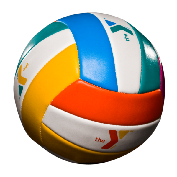 Custom Status Xcel Volleyball - Example 1