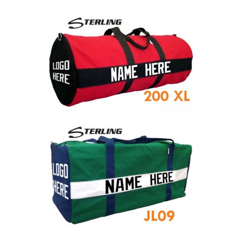 Duffle Bags - 200XL and JL09