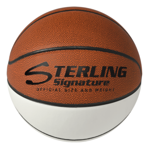 Signature Basketball