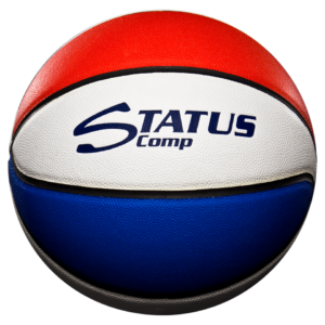 Status Comp Patriotic Basketball