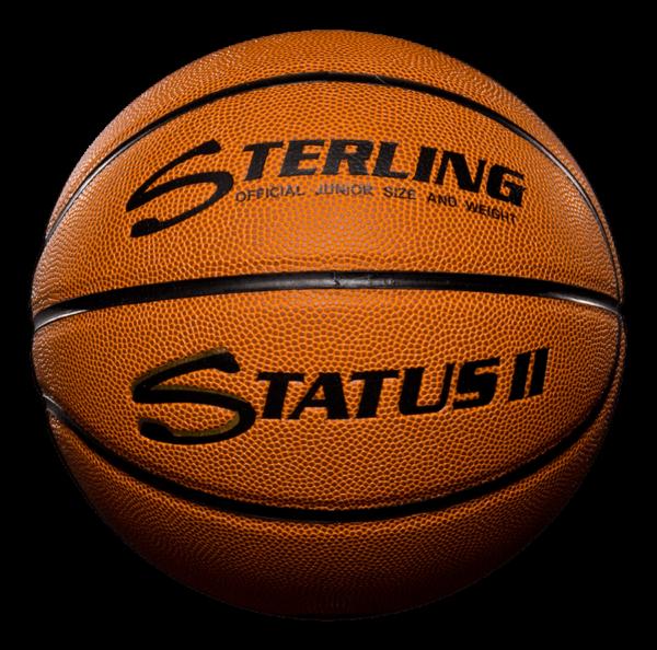 Status II Basketball - JR size