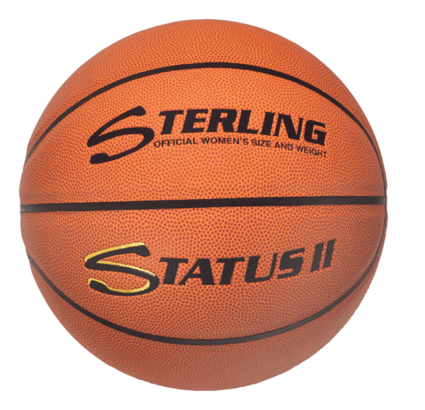 Status II Basketball - Womens