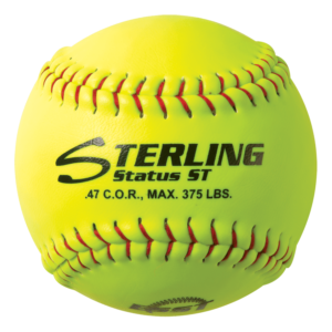 Status ST FastPitch Synthetic Softball