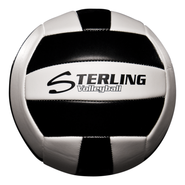 Status Xcel Camp Volleyball - Black White