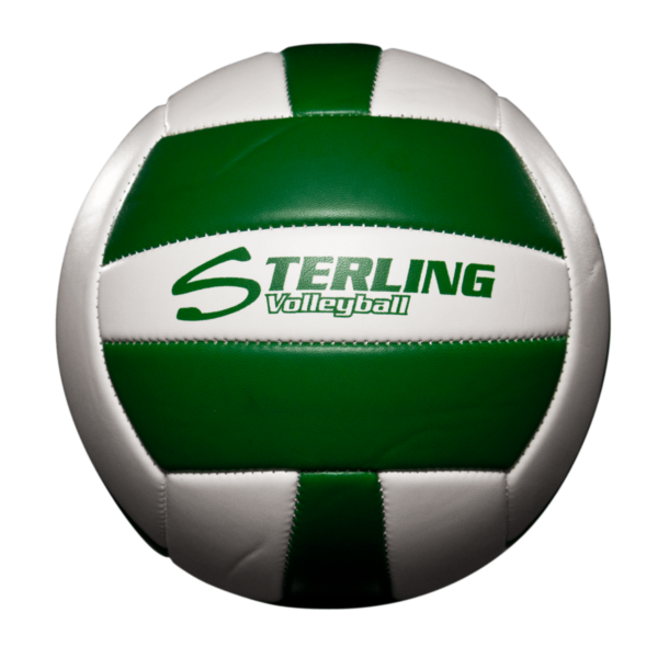 Status Xcel Camp Volleyball - Green White