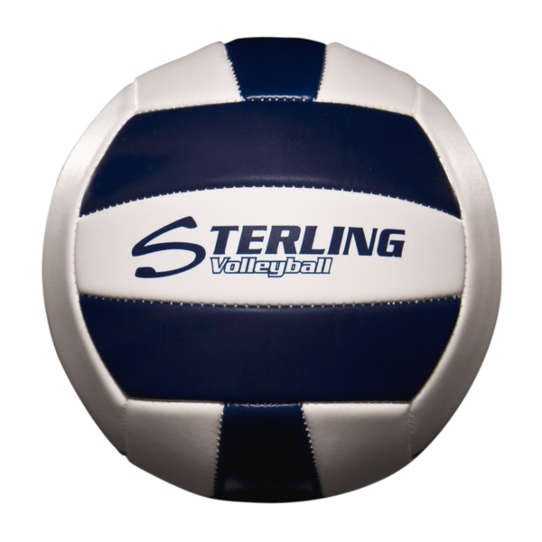 Status Xcel Camp Volleyball - Navy White