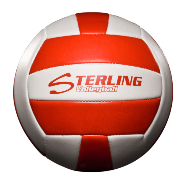Status Xcel Camp Volleyball - Red White