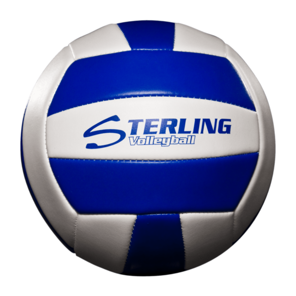 Status Xcel Camp Volleyball - Royal White