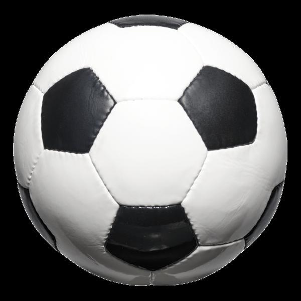 Traditional Hand-Sewn Soccer Ball