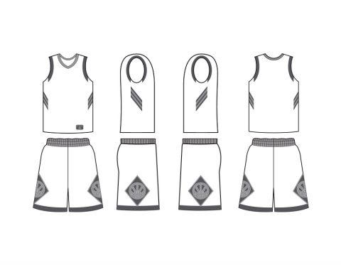 Basketball – Style 11