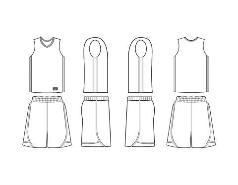 Basketball – Style 19