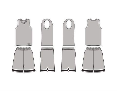 Basketball – Style 36