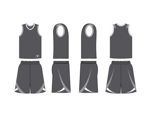 Basketball – Style 6