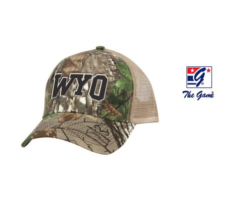 GB272 Snapback Hat