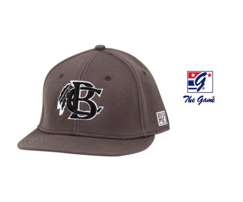 GB800 Fitted Hat