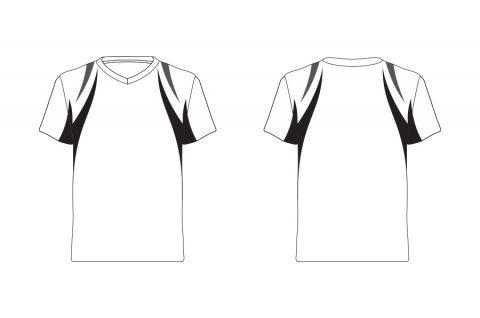 V-Neck – Style 19