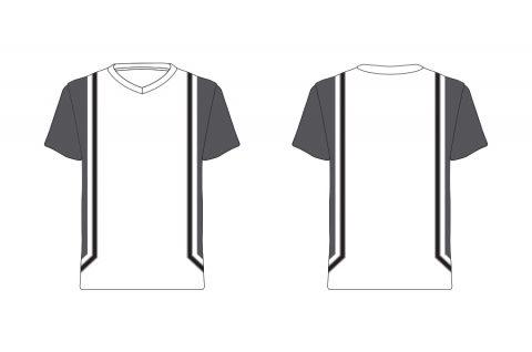 V-Neck – Style 22