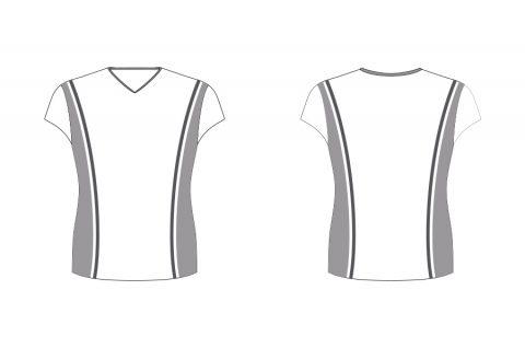 Cap Sleeve – Style 12