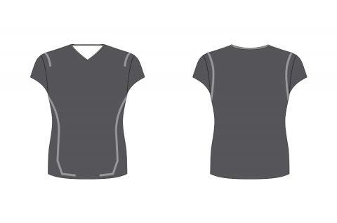 Cap Sleeve – Style 15