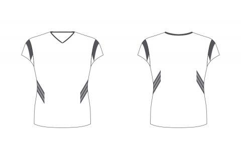 Cap Sleeve – Style 19