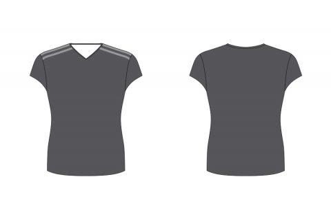 Cap Sleeve – Style 20