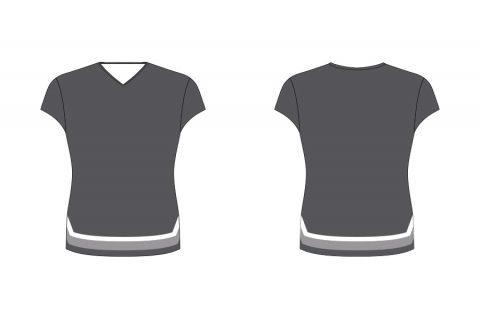 Cap Sleeve – Style 22