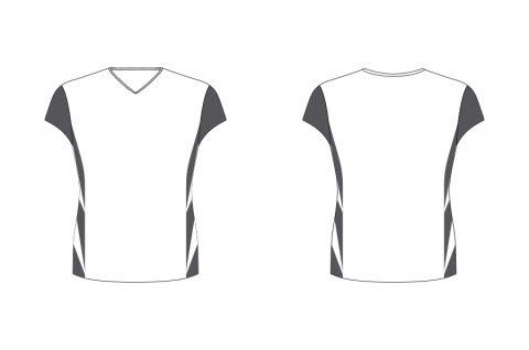 Cap Sleeve – Style 29