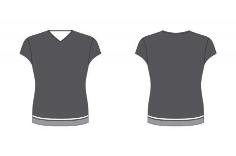 Cap Sleeve – Style 6