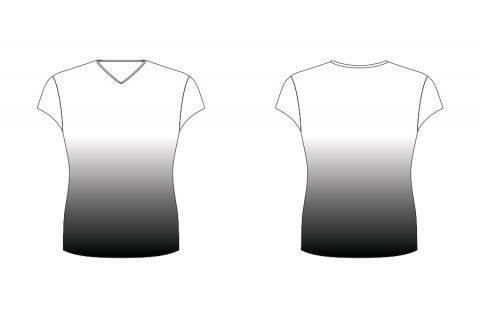 Cap Sleeve – Style 9