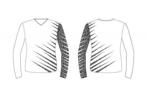 Long Sleeve – Style 1