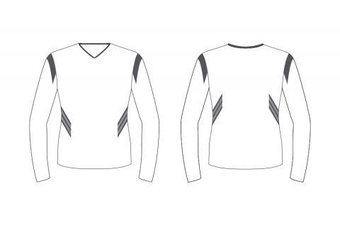 Long Sleeve – Style 19