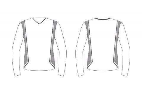 Long Sleeve – Style 26
